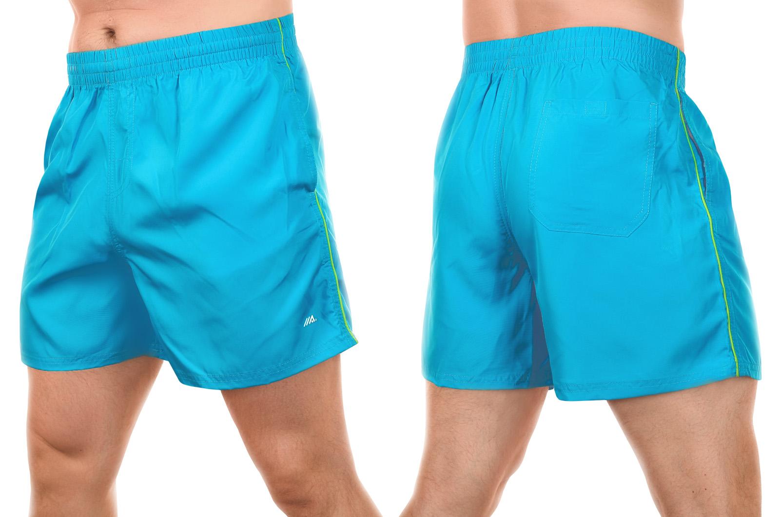 Заказать интригующие мужские шорты от MACE для пляжных знакомств (Канада)