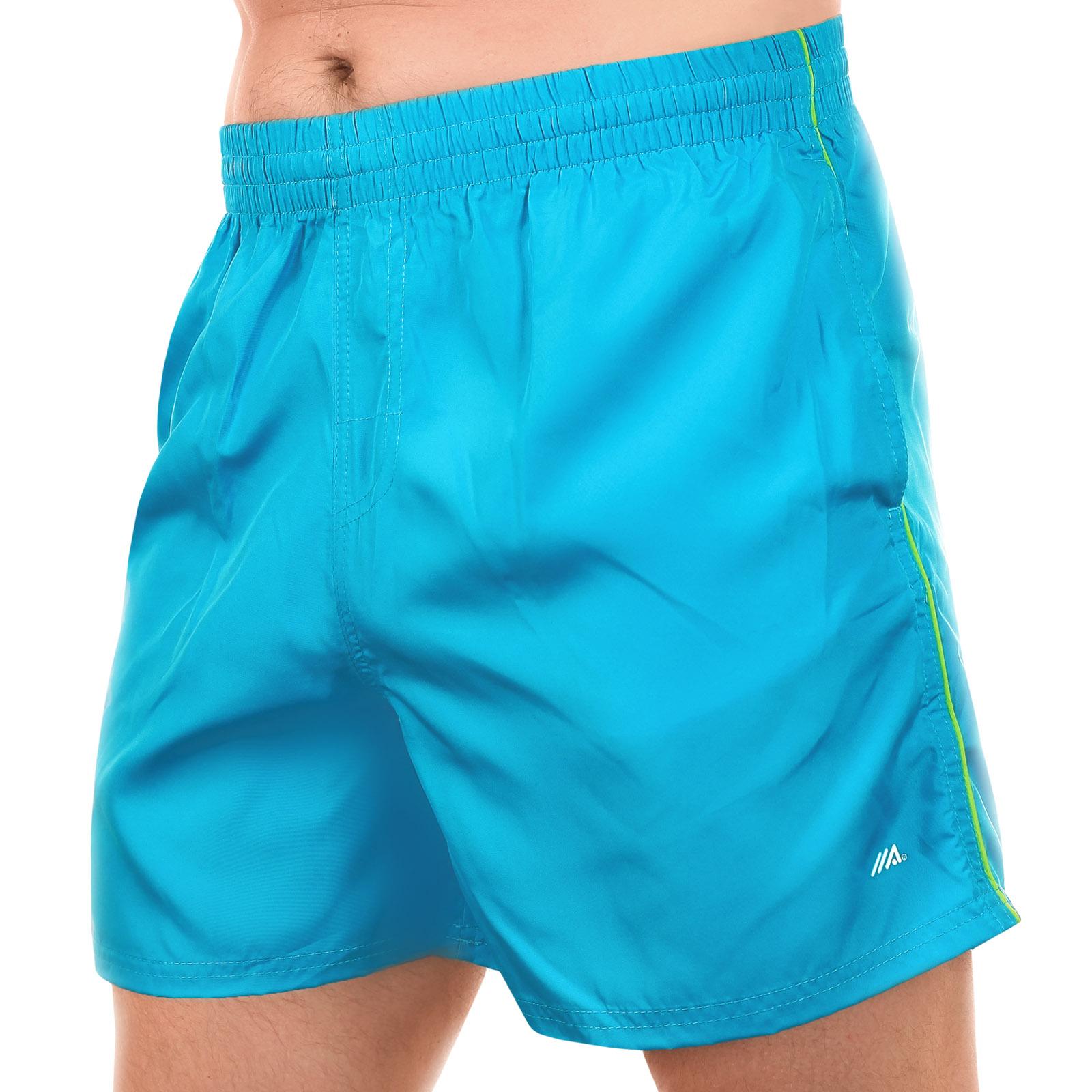 Интригующие мужские шорты от MACE для пляжных знакомств (Канада)