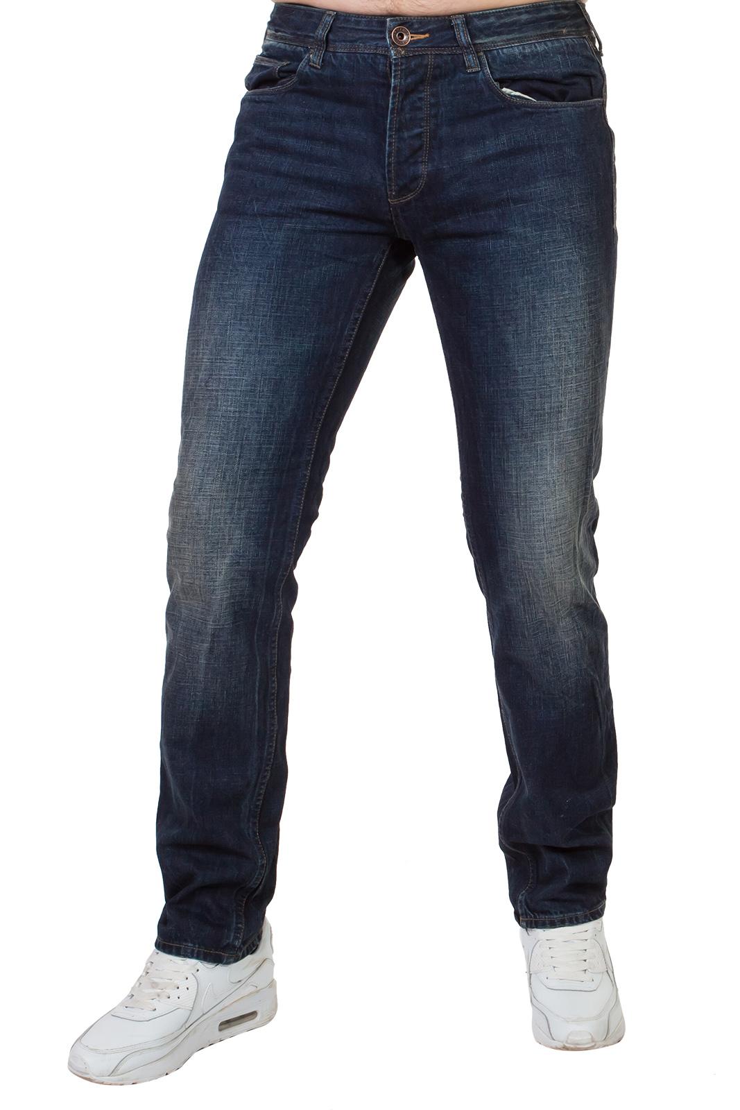 Хотите дешево купить мужские джинсы Армани? Заходите в Военпро!