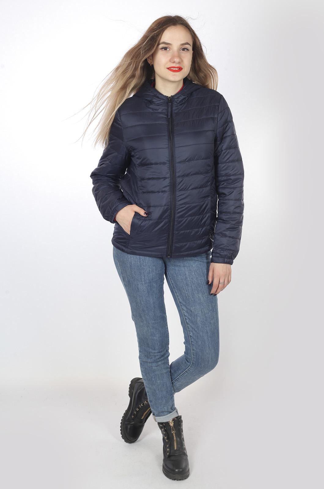 Купить итальянскую трендовую куртку от Iwie по специальной цене