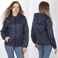 Итальянская трендовая куртка от Iwie