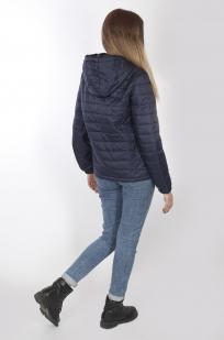 Итальянская трендовая куртка от Iwie - заказать онлайн