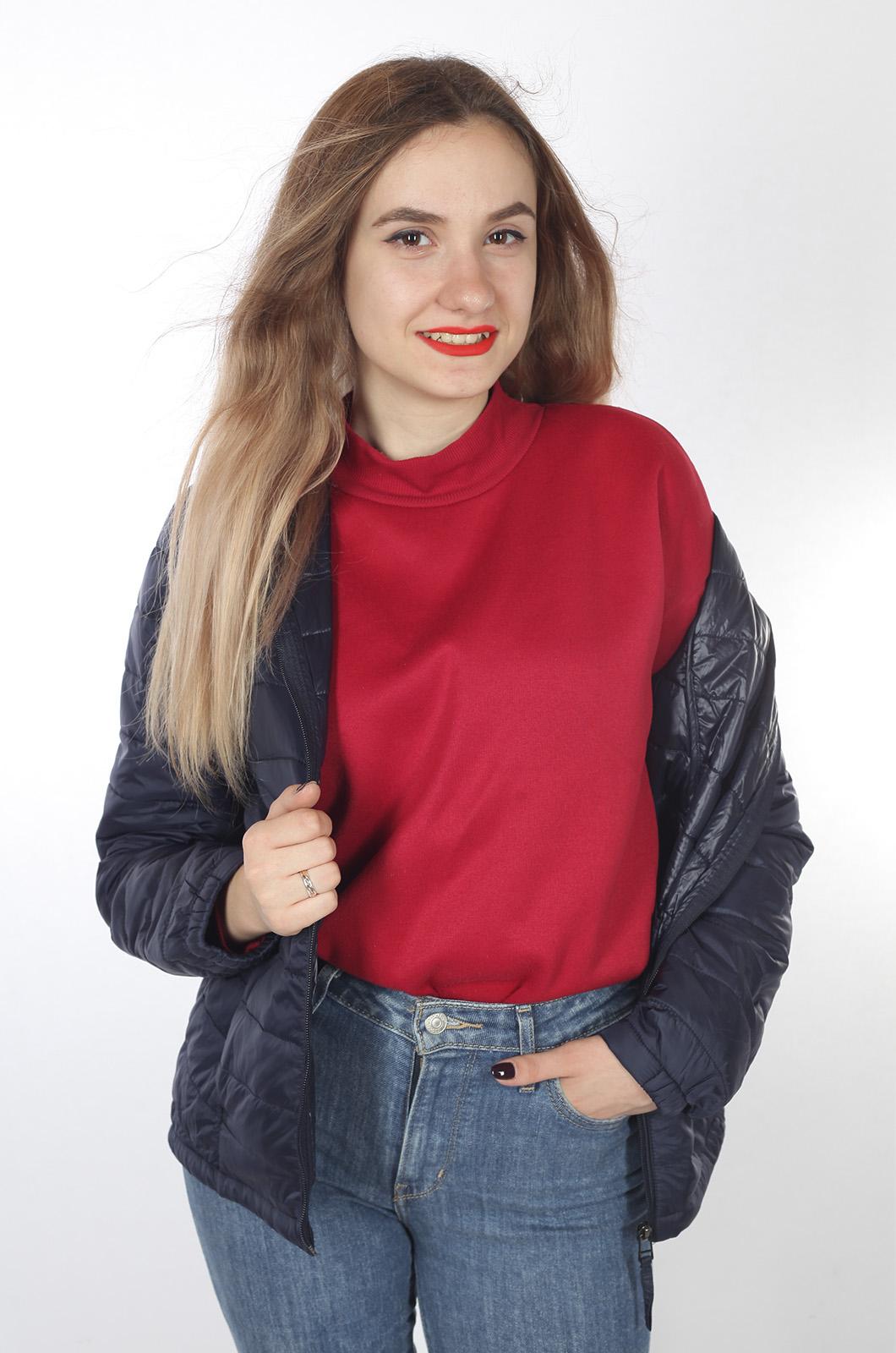 Итальянская трендовая куртка от Iwie - купить по выгодной цене