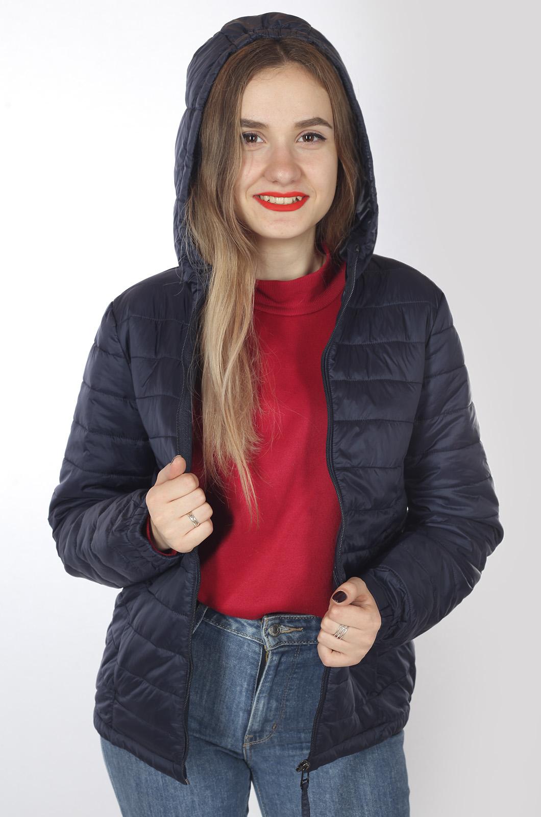 Итальянская трендовая куртка от Iwie - заказать с доставкой