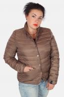 Итальянская женская куртка от KOAN.