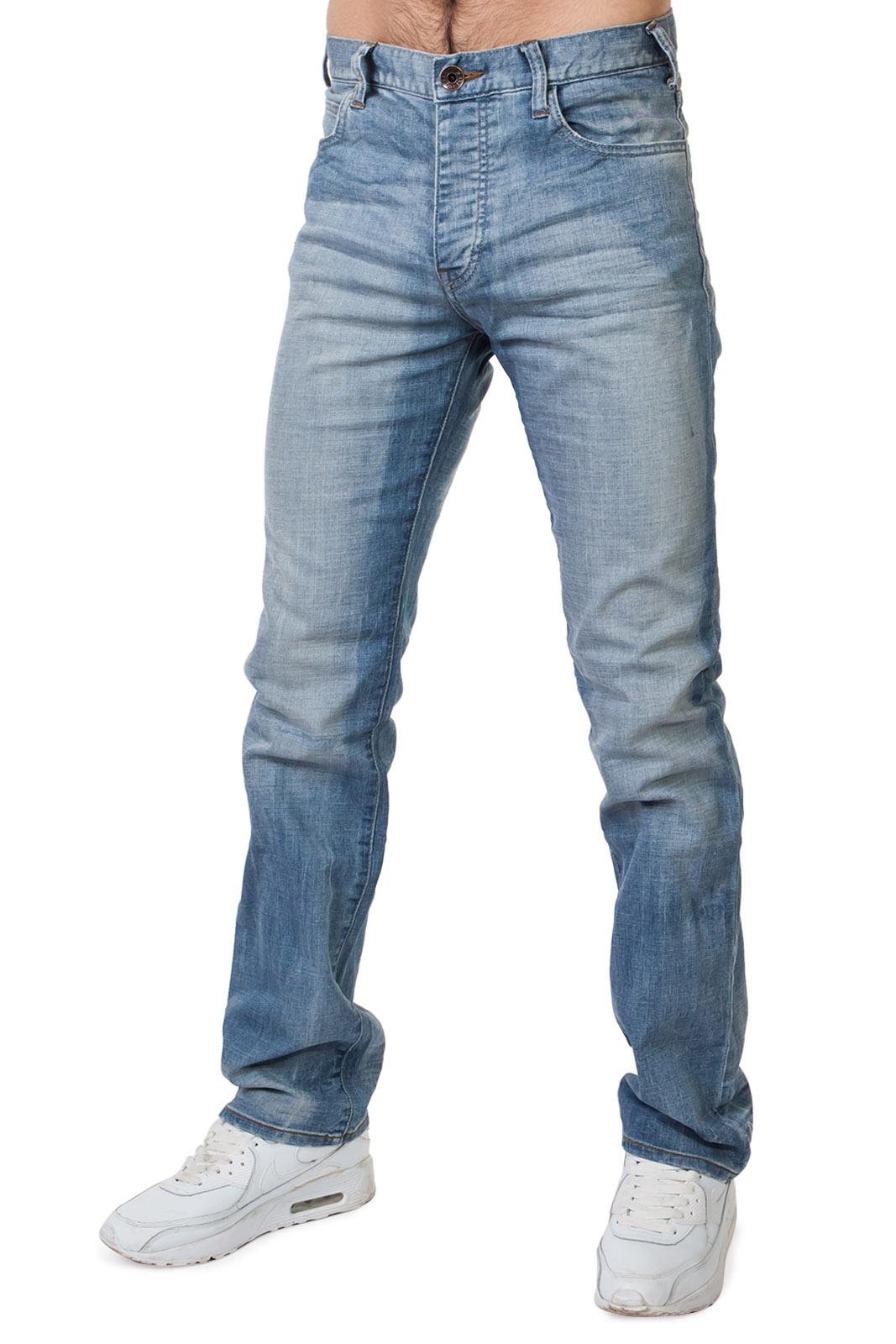 Распродажа фирменных мужских джинс – приятная стоимость на бренды!