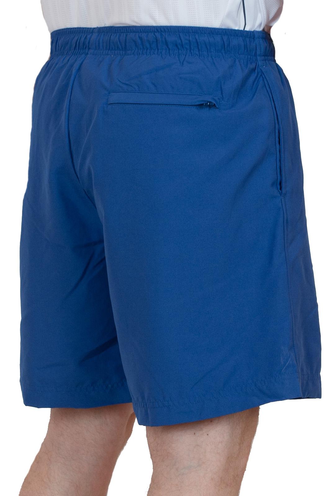 Итальянские шорты для мужчин Fila - вид сзади