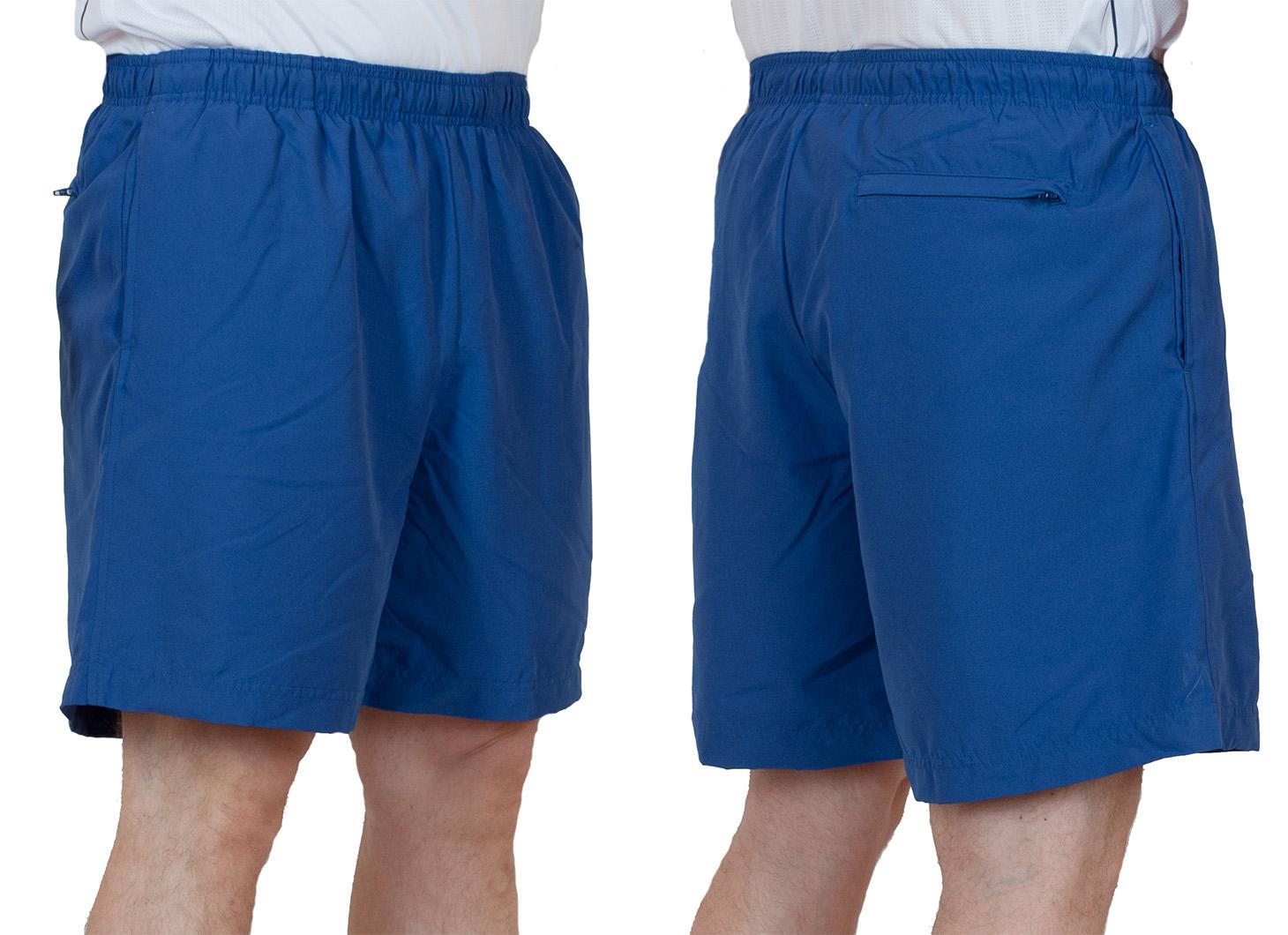 Итальянские шорты для мужчин Fila - общий вид