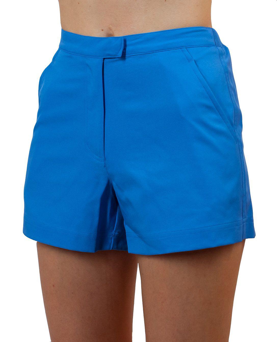 Женские шорты итальянского стиля