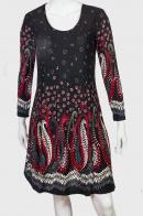 Изящное брендовое платье Le Grenier.