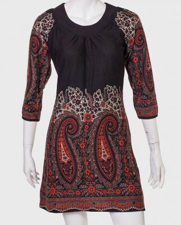 Купить изящное платье от бренда Lola & Liza