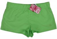 Изящные шорты 725 Originals для девушек. Яркая модель для современных красоток