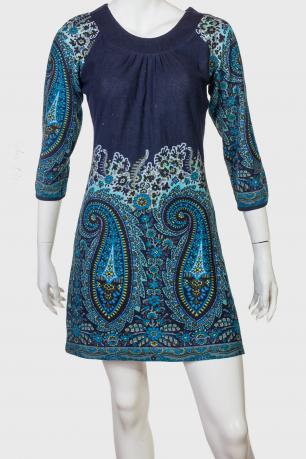 Изысканное платье LOLA & LISA.