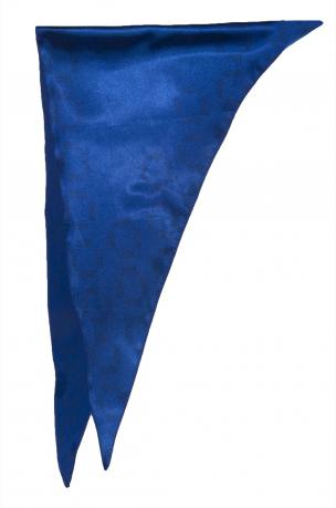 Женский шейный платок МВД