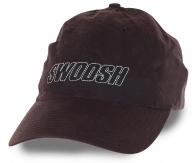 Качественная бейсболка Swoosh для летнего досуга