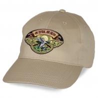 Качественная кепка для охотника