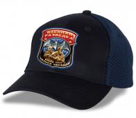 Качественная кепка с эмблемой Военной разведки. Продуманный головной убор для тех, кто в теме