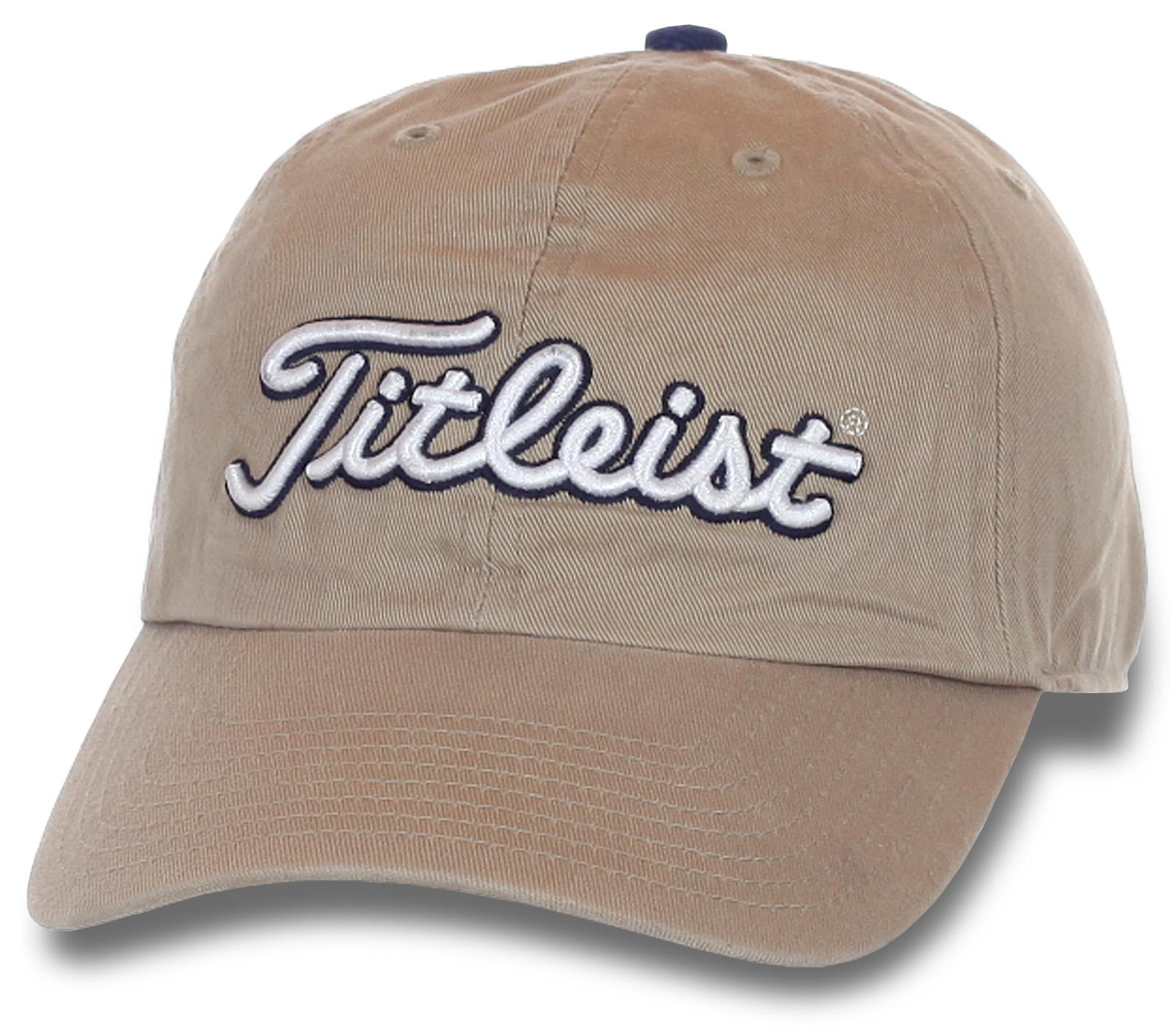 Качественная кепка TITLEIST®