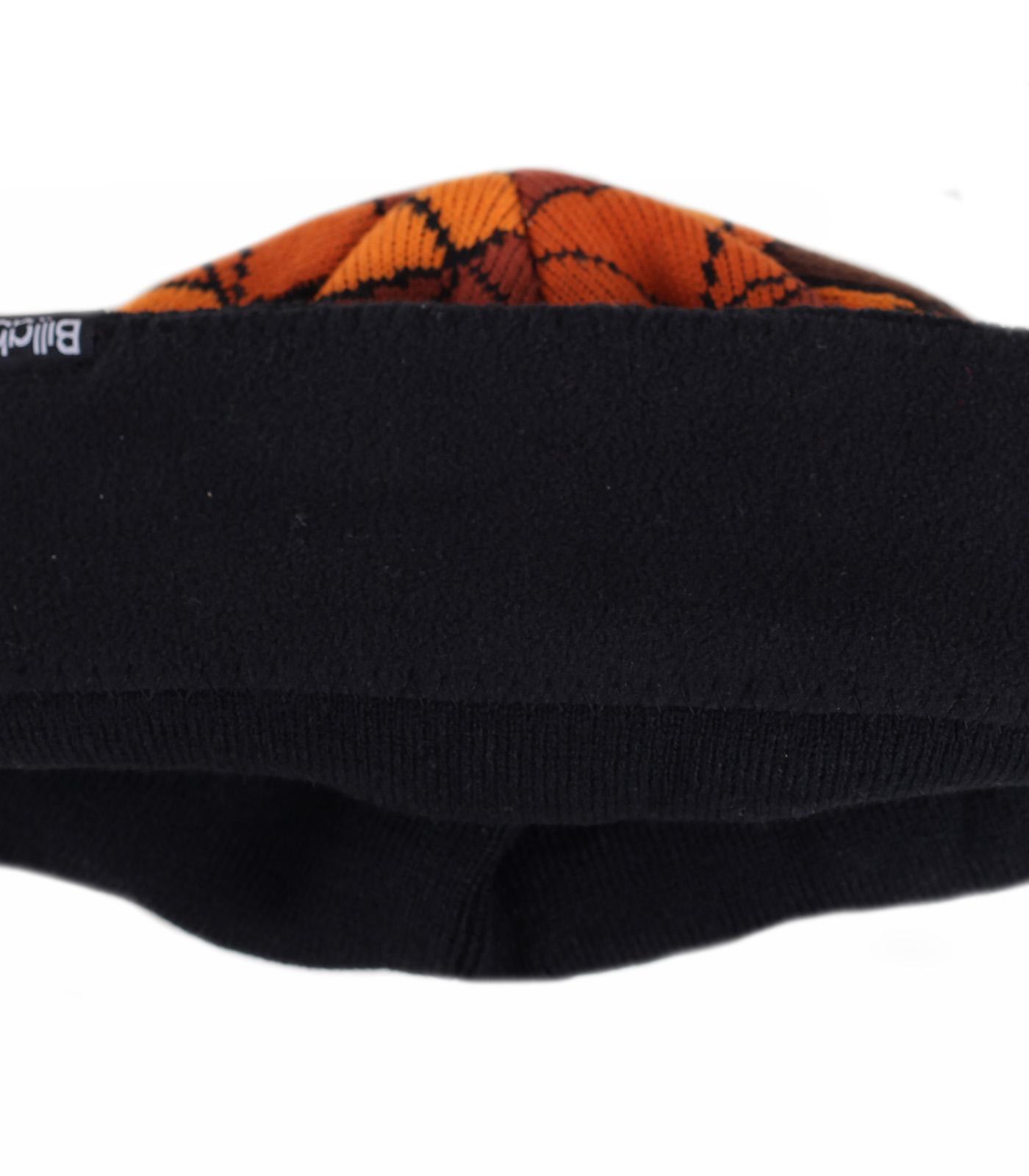 Купить качественную пестрой расцветки шапку бренда Billabong супер модную модель по лучшей цене
