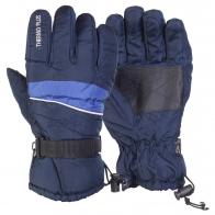 Качественные лыжные перчатки Thermo Plus