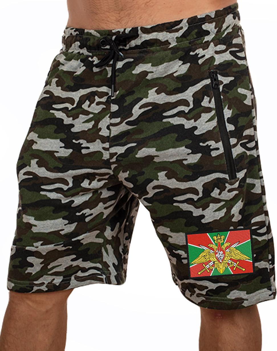Армейские шорты мужские недорого