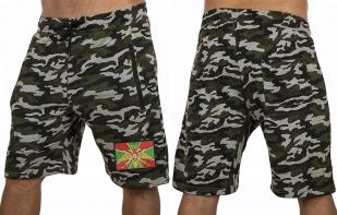Качественные шорты для пограничников.