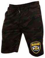Камуфлированные шорты для мужчин