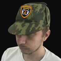 Камуфляжная кепка Морской Пехоты