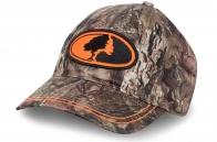 Камуфляжная кепка Mossy Oak