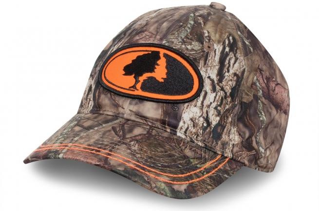 Камуфляжная кепка Mossy Oak - купить в интернет-магазине с доставкой