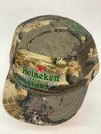 Камуфляжная кепка-немка Heineken