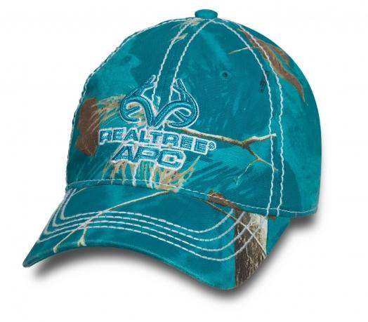 Камуфляжная кепка REALTPEE® APC