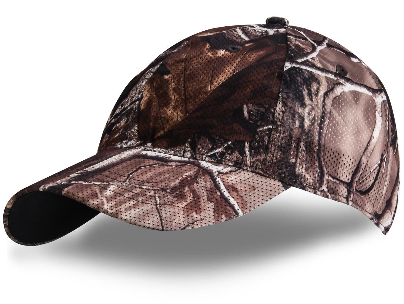 Камуфляжная кепка сеткой - купить в интернет-магазине с доставкой