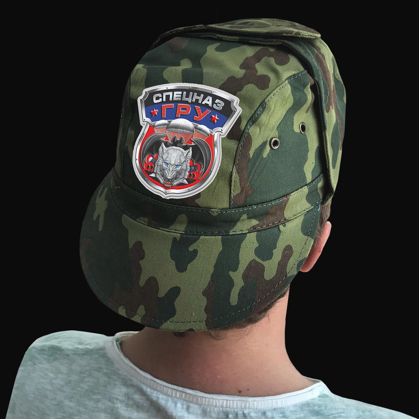 Заказать мужские кепки онлайн