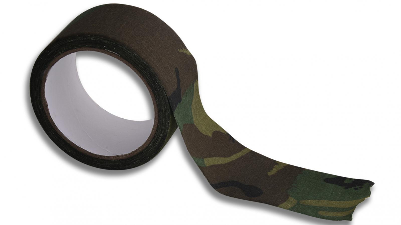 Недорогая маскировочная лента для оружия в наличии