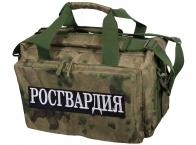 Камуфляжная походная сумка Росгвардия