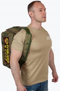 Камуфляжная походная сумка Рожден в СССР - купить онлайн