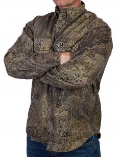 Камуфляжная рубашка Mossy Oak