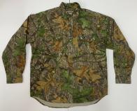 Камуфляжная рубашка мужская RUSSELL OUTDOORS