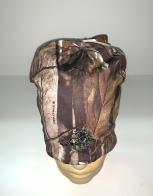Камуфляжная шапка Realtree