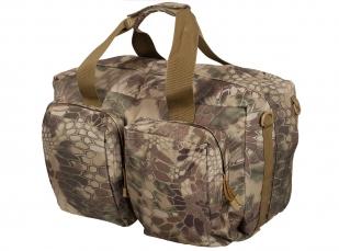 Камуфляжная сумка для походов Рожден в СССР - купить онлайн