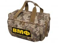 Камуфляжная сумка для походов ВМФ