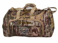 Камуфляжная тактическая сумка с нашивкой Рыболовных войск купить онлайн