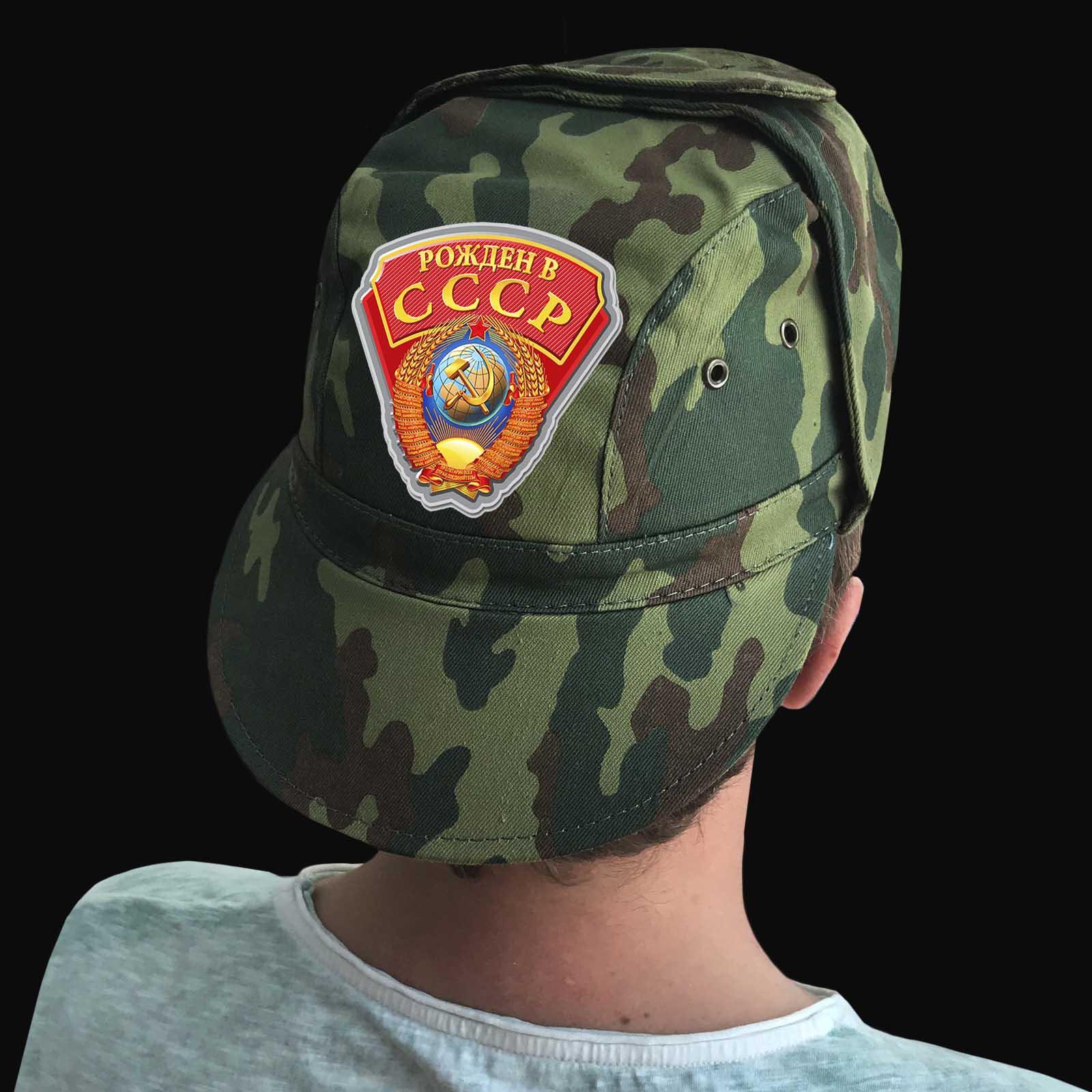 Мужские кепки по низким ценам