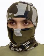 Камуфляжная маска балаклава