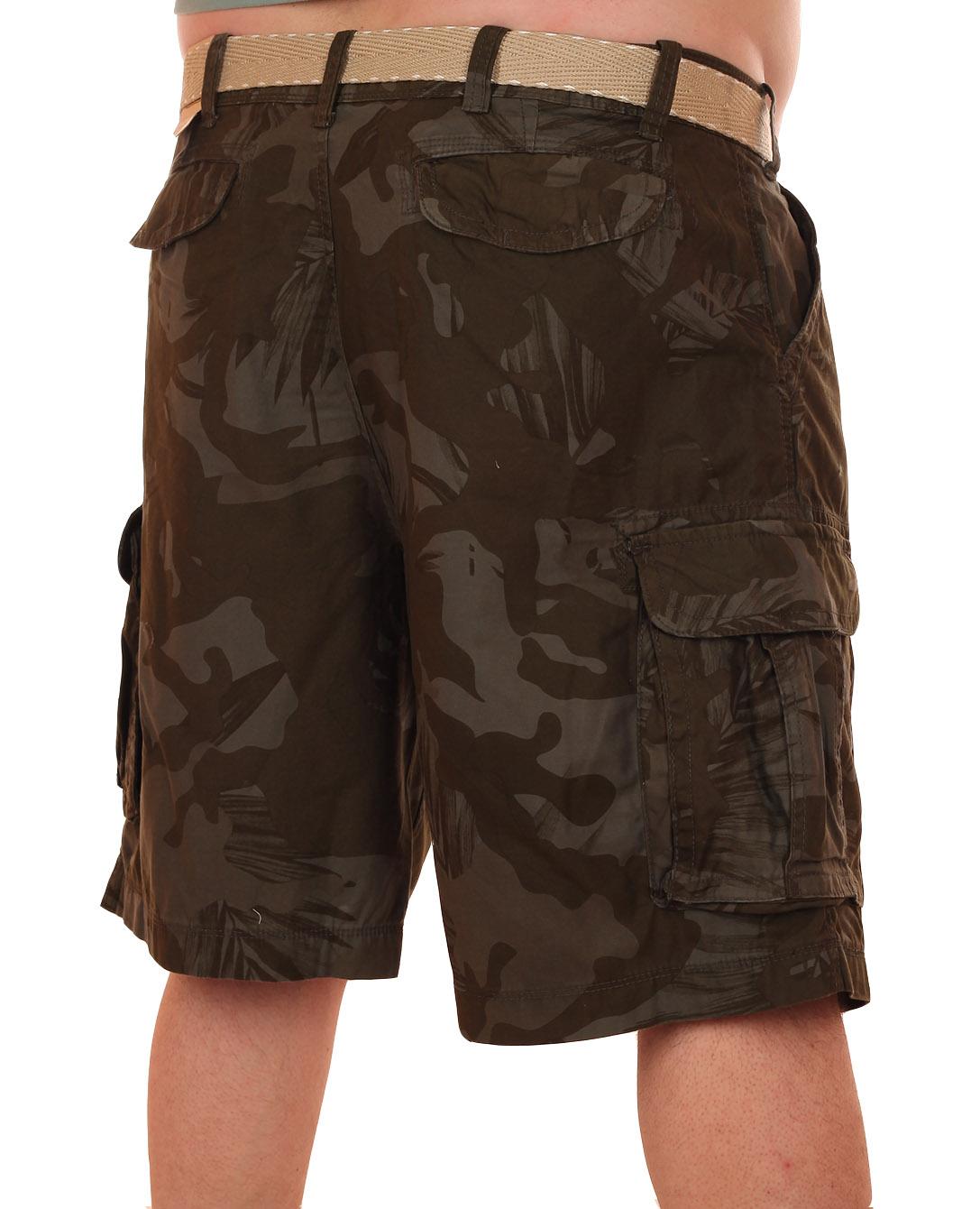 Камуфляжные шорты большого размера с доставкой