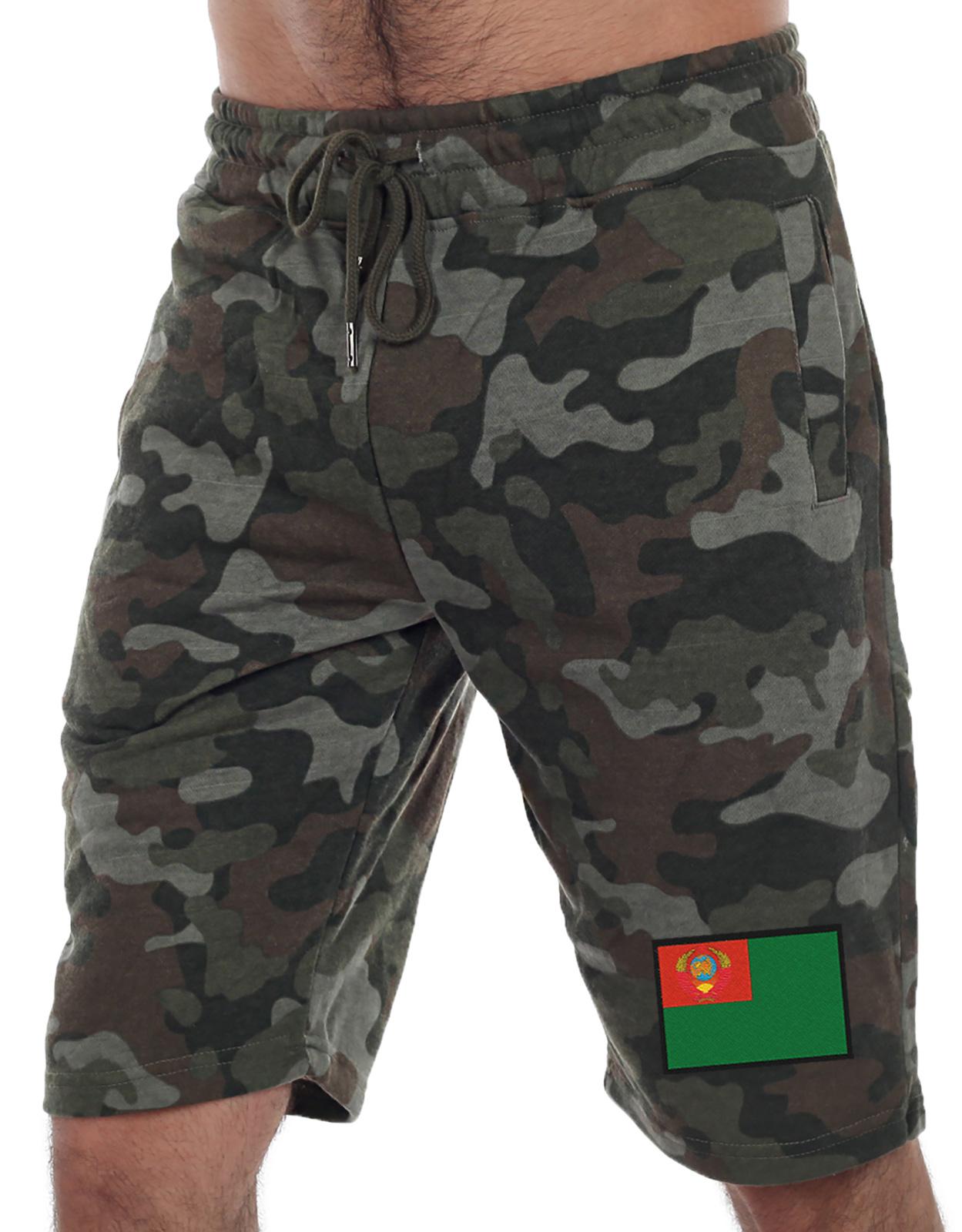 Заказать недорого мужские шорты