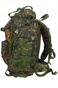Камуфляжный армейский ранец с эмблемой СССР оптом в Военпро