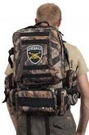 Камуфляжный армейский рюкзак СПЕЦНАЗ от US Assault - заказать выгодно