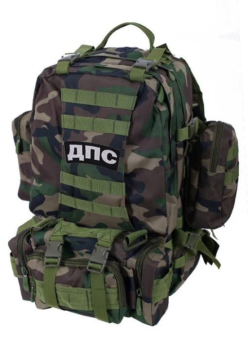 Камуфляжный армейский рюкзак US Assault ДПС - заказать в подарок